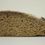 大地堂 - ライ麦のブロート(真横から、2013年10月)