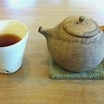 ダイドコ帖 - 出雲の紅茶