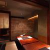 魚の飯 - 内観写真:ゆったり個室もご用意ございます