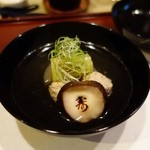 Suginoyayamaguchi - 秋刀魚のつみれ汁