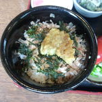 Jouren - わさび丼