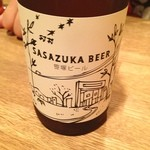 笹塚バル スケッチ - 何気にこいつも久しぶり^ ^