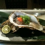 Bistro chef's table 一花 - 牡蠣