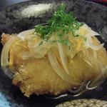 和カフェ ひさ松 - メインはお魚の南蛮漬けw