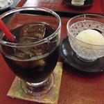 和カフェ ひさ松 - デザートもあり