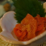 サスケ - ホヤ塩辛