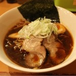 麺屋 すずらん - #310 @辛醤油800円