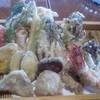そば処 ふくろう - 料理写真:そば処 ふくろう・天ぷら