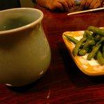 大塚 三浦屋 - 新潟枝豆