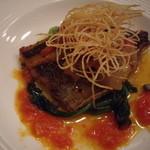 223719 - 魚料理(イサキ)