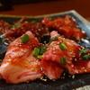 昇瑛 - 料理写真:ハラミ カルビ ロース