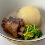 いしづか - 四季折々の料理を愉しむ石塚流日本料理。