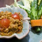 サイアムセラドン - 料理写真:キレイになるタイ料理