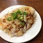 22305090 - 蒸鶏300円