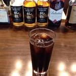 プロント - アイスコーヒー280円