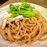 八剣伝 - 本気つけ麺「あっぷ図」
