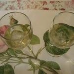 ティー ガーデン - 左:北欧の紅茶Autumn・右:セーデルブレンド