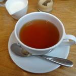 プリンツ - 紅茶は普通