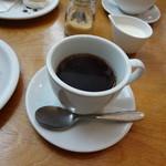 プリンツ - 苦めのコーヒー