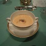 2231407 - ザリガニのクリームスープ