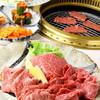 源's - 料理写真:ボリューム満点!お肉の味にも自身あります