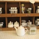 ティー ガーデン - Tea garden 2F