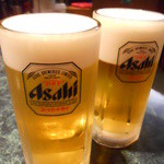 三来風 - 生ビール