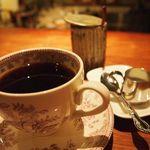 cafe causa -