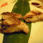 鳥清 - 赤魚の焼き物