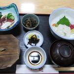 22315611 - たこめし定食(華)