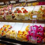 洋菓子 タカクワ -