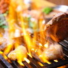 Kanichi - 料理写真:その日仕入れの新鮮なホルモンは食べごたえ十分なボリューム
