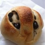 22319059 - お豆のパン