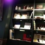 チェルシーカフェ 渋谷マークシティ店 -