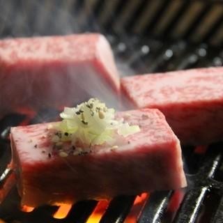 より美味しく焼肉を楽しんでいただけるように…