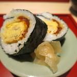 神戸牛ステーキ海鮮料理 わ田る - 巻き寿司