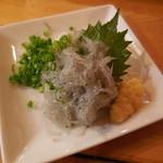 魚神 魚魚炉 -