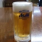 22322717 - 生ビール500円