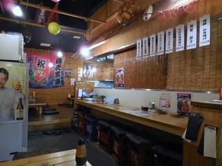 魚神 魚魚炉 沼津店