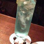 ダンボツー - 日本酒ベースのカクテル