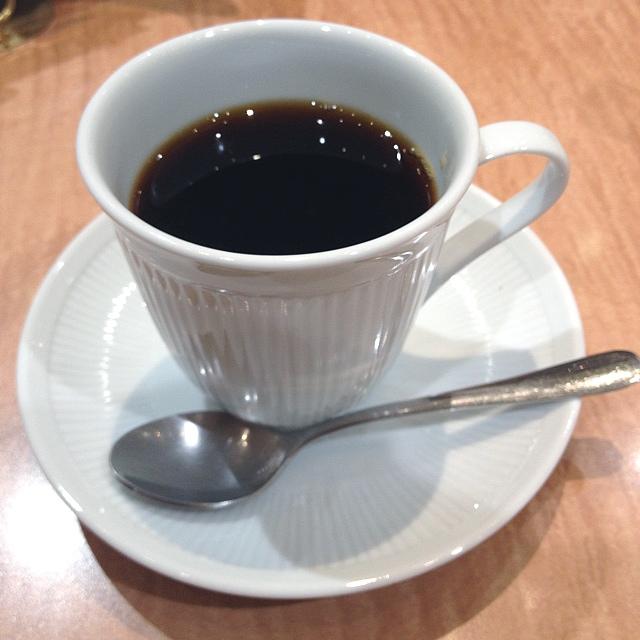 キャラバンコーヒー 溝口丸井店