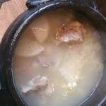 22325259 - テールスープ