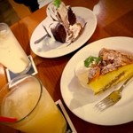マザームーンカフェ - cake♥︎