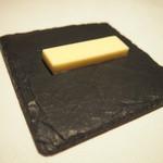 ラ・ビオグラフィ - バター