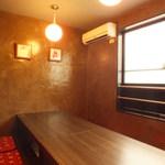 パンガパンガ - 堀炬燵の完全個室は接待や合コンにも人気です