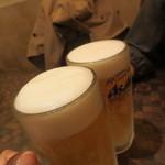 22334582 - 生ビール