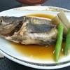 活魚料理旅館 つり幸 - 料理写真:メバルの煮付け