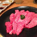 焼肉問屋 牛蔵 - マキ