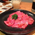 焼肉問屋 牛蔵 - シンシン