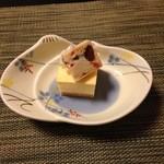 22339764 - デザートのチーズケーキ